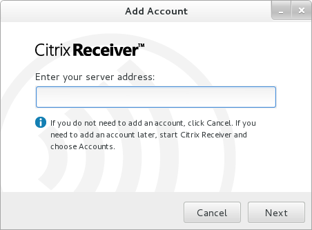 Install Citrix Receiver 12 1 and 13 0 on CentOS 7