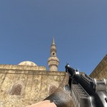 Serious Sam 3 BFE FPS counter, Nvidia 304.xx vs 313.18