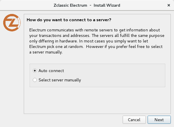 Install Electrum-ZCL 1 0 4 on CentOS 7 | linuxsysconfig